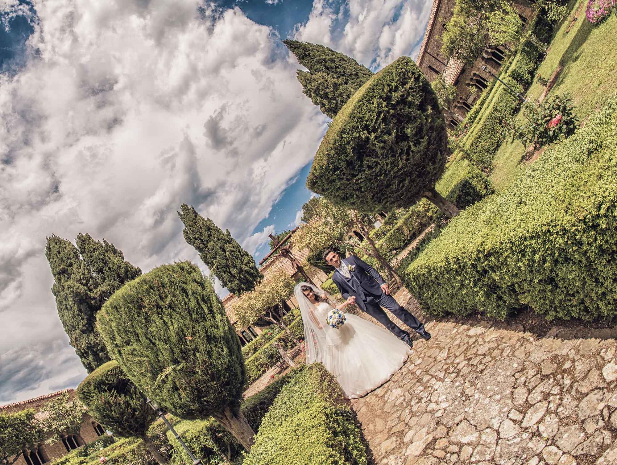 giovanni orlandi wedding